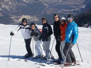 Skifahren 2013 (2)